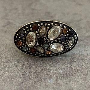 Brighton Gorgeous Stone Ring